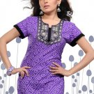 Indian Ethnic Bollywood Designer Beautiful Kurti Tops - X28