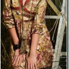Indian Ethnic Bollywood Designer Beautiful Kurti Tops - X12a