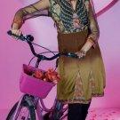 Indian Ethnic Bollywood Designer Beautiful Kurti Tops - X1131
