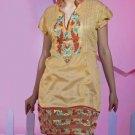 Indian Ethnic Bollywood Designer Beautiful Kurti Tops - X1118