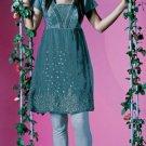 Indian Ethnic Bollywood Designer Beautiful Kurti Tops - X1102