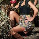 Indian Ethnic Bollywood Designer Beautiful Kurti Tops - X10a