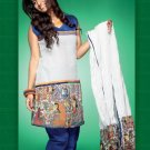 Indian Ethnic Bollywood Designer Beautiful Kurti Tops - X MBA-8