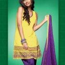 Indian Ethnic Bollywood Designer Beautiful Kurti Tops - X MBA-9