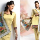 Shalwar Salwar Kameez Indian Bollywood Designer Embroidered Fancy - X 2001b
