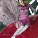 Soft Cotton Designer Embroidered Shalwar & Salwar Kameez With Dupatta - X 8069b