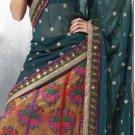 Indian Bollywood Designer Lehenga Choli / Ghagara Choli Saree Sari - TS2002