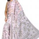 Indian Bollywood Designer Printed Saree Sari  - X 1505
