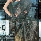 Indian Bollywood Designer Partywear Casual Printed Saree Sari - X 1608a