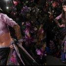 Indian / Pakistani Designer Wedding Bridal Light Work Saree Sari - X 1314