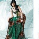 Bollywood Indian Designer Embroidered  Partwear Sarees Sari - HF 1009 A