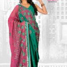Bollywood Designer Sari Wedding Embroidered Saree - Ls Madhubala
