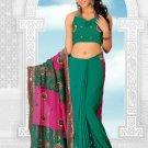 Bollywood Designer Sari Wedding Embroidered Saree - Ls Viveka_b