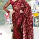 Bollywood Saree Designer Indian Party Wear Sari - X2486