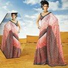 Bollywood Saree Designer Indian Party WEar Sari - X2440
