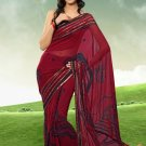 Indian Bollywood Designer Exclusive Printed saree sari - Nt113-b