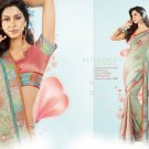 Indian Bollywood Designer Exclusive Fancy Partywear Saree Sari - DZ 1200