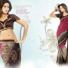 Indian Bollywood Designer Exclusive Fancy Partywear Saree Sari - DZ 1197
