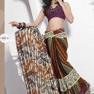 Indian Bollywood Designer Printed Saree Sari - 13002B