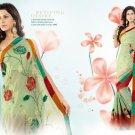 Indian Bollywood Designer Exclusive Fancy Partywear Saree Sari - DZ 1192