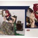 Indian Bollywood Designer Heavy Embroidery Saree Sari - TS10003