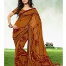 Indian Bollywood Designer Exclusive Printed saree sari - Nt113-a