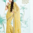 Indian Bollywood Designer Exclusive Fancy Partywear Saree Sari - DZ 1189