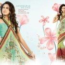 Indian Bollywood Designer Exclusive Fancy Partywear Saree Sari - DZ 1185