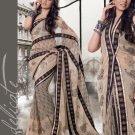 Indian Bollywood Designer Embroidery Saree Sari - 805