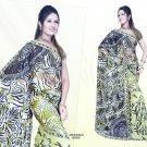 Indian Bollywood Designer Embroidered Saree Sari - X kareena