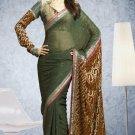 Party Wear Indian Look Sari Royal Look Traditional Sari Saree - X 423