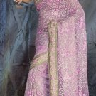 Sarees Sari Indian Bollywood Designer Embroidered Fancy Saris - x parsigold