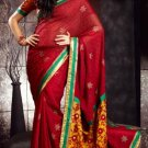 Indian Wedding Designer Saree Sari - X1915