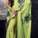 Indian Wedding Designer Saree Sari - X1908