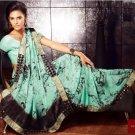 Indian Wedding Designer Saree Sari - X1914