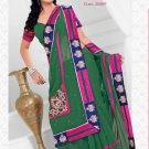 Saris Sarees Indian Bollywood Designer Bridal Wedding Embroidered - TS 20009