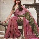 Designer Wedding Sari Bollywood Party Wear Sari - X725