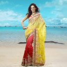 Indian bollywood Designer Wedding Bridal Designer Saree Sari - X 1311
