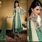 Indian Bollywood Designer Embroidered Shalwar & Salwar Kameez - RS 2007 B