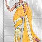 Saris Sarees Indian Bollywood Designer Bridal Wedding Embroidered - TS 16005