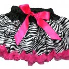 ZEBRA&HOT PINK (L)