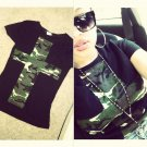 Army Cross T
