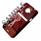 HTC Evo 4G LTE Hardshell Case