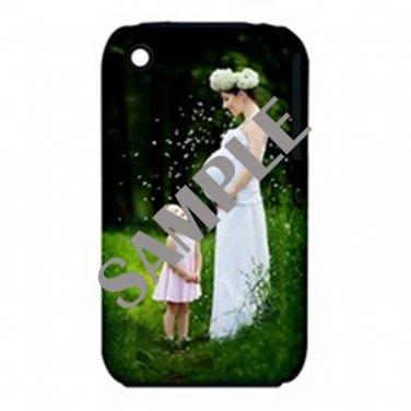 Apple iPhone 3G/3GS Hardshell Case (PC+Silicone)