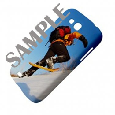 Samsung Galaxy Grand GT-I9128 Hardshell Case