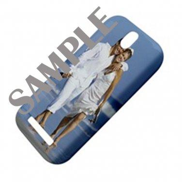 HTC One SV Hardshell Case