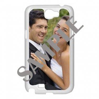 Samsung Galaxy Note 2 Case (White)