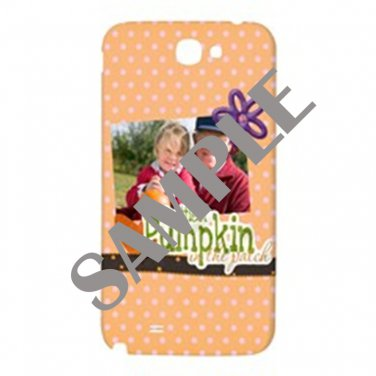 Samsung Note 2 N7100 Hardshell Back Case