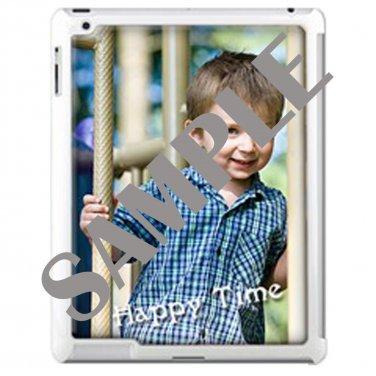 Apple iPad 2 case (White)