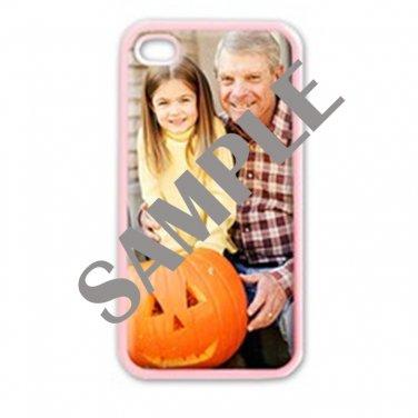 Apple iPhone 4 Case (Pink)